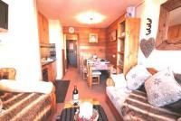 gite Publier Apartment Chamois