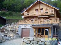 Location de vacances Champ Laurent Location de Vacances Appartement dans chalet de montagne