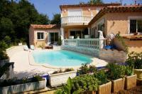 tourisme Brignoles Villa Le Domaine des Oliviers