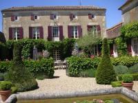 Location de vacances Pardaillan Location de Vacances Le Manoir de Juillereau