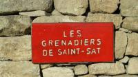 Gîte Lioux Gîte B-B - Les Grenadiers de Saint Sat