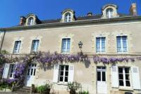 Gîte Saint Maurice la Fougereuse Gîte La Villa du Haut Layon