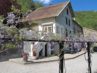 tourisme Saint Basile La Cula
