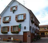 Gîte Dieffenbach au Val Gîte Vignobles Frey-Sohler