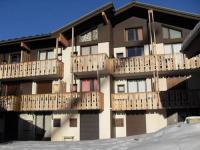 Gîte Saint Christophe en Oisans Gîte Balcon De Venosc