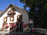 Gîte Castellet lès Sausses Gite Le Pelens