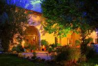 tourisme Sabran Juliette's Villa