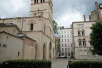 gite Lyon 1er Arrondissement Appartements Ainay Victor Hugo - Riva Lofts - Suites
