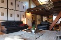Gîte Lyon Gîte Appartements Cordelier – Riva Loft - Suites