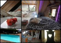 tourisme Moosch Loft Home - Pool