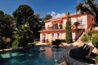 tourisme Ghisonaccia Villa Casa Del Sole