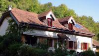 Gîte Besançon Gîte Maison Mazagran
