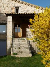 Location de vacances Revest du Bion Location de Vacances La Bastide du Garri