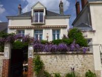 Location de vacances Auzouer en Touraine Location de Vacances Les Studios de Soizick