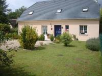 Location de vacances Bourguignon sous Montbavin Location de Vacances Le Refuge des Anges