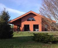 Gîte Escandolières Gîte Chalet proche de Conques