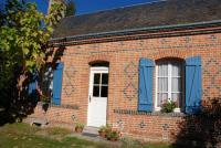 Gîte Saint Hilaire de Court Gîte La Renardie