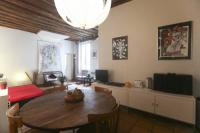 gite Paris 11e Arrondissement Large Architect flat 65m2