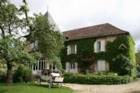 tourisme Doncourt sur Meuse Domaine du Feyel