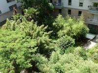 gite Paris 3e Arrondissement Appartement Alésia - Plaisance