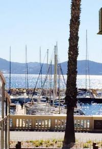 gite Toulon Appartement Vieux Port La Ciotat