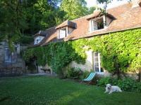 Location de vacances Montreuil sur Epte Location de Vacances Ravissante Maison au coeur du Vexin Normand