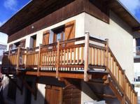 Location de vacances Ceillac Location de Vacances Chalet Vautisse