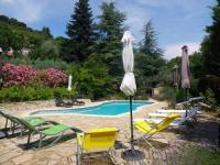 Location de vacances Saint Maime Location de Vacances Mas Du Cadranier