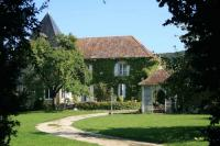 tourisme Attignéville Gite du Domaine du Feyel