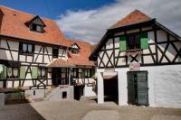 Gîte Dieffenbach au Val Gîte Le Vieux Pressoir