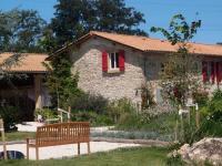 Gîte Châteauneuf sur Isère Gîte Ferme Robin