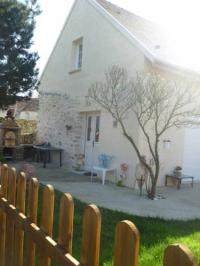 Location de vacances Le Plessis Belleville Gîte la Baronnaise