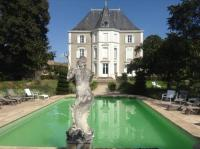 gite Chardonnay Château de Prety