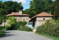 Location de vacances Saint Hilaire du Rosier Location de Vacances La Chapotière