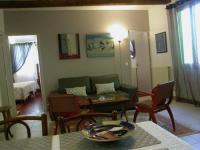 Gîte Avignon Gîte Appartement La Crémade