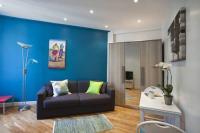 gite Paris 6e Arrondissement Vouillé Apartment