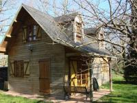 tourisme Créances Normandie Cottage
