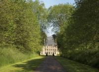 gite Anguerny Château de Béneauville