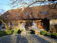 Location de vacances Bosjean Location de Vacances Marguerite's Ferme rustique