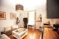 gite Paris 8e Arrondissement Left Bank One Bedroom (115)