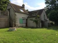 Gîte Neuville sur Brenne Gîtes de Loire