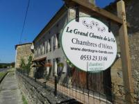 Location de vacances Saint Michel de Montaigne Location de Vacances Le Grand Chemin de La Vie