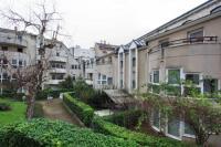 gite Paris 20e Arrondissement Parisian Home - Appartements Bastille, 11th