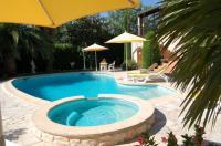 gite Mandelieu la Napoule Villa Florida