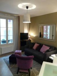 gite Paris 3e Arrondissement Appartement Batignolles