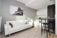 gite Lyon 6e Arrondissement Appartement Monplaisir