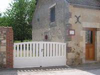 Location de vacances Escrignelles Gîte de Lavau