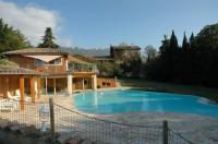 Location de vacances Eurre Location de Vacances Domaine du Tisserand