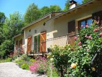 Location de vacances Boissezon Location de Vacances Le Moulin du Barthas