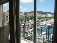 gite Roquefort les Pins Appartement de standing Cannes
